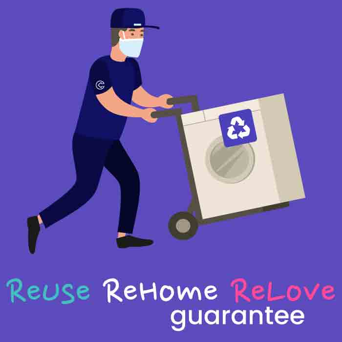 Reuse Rehome Relove