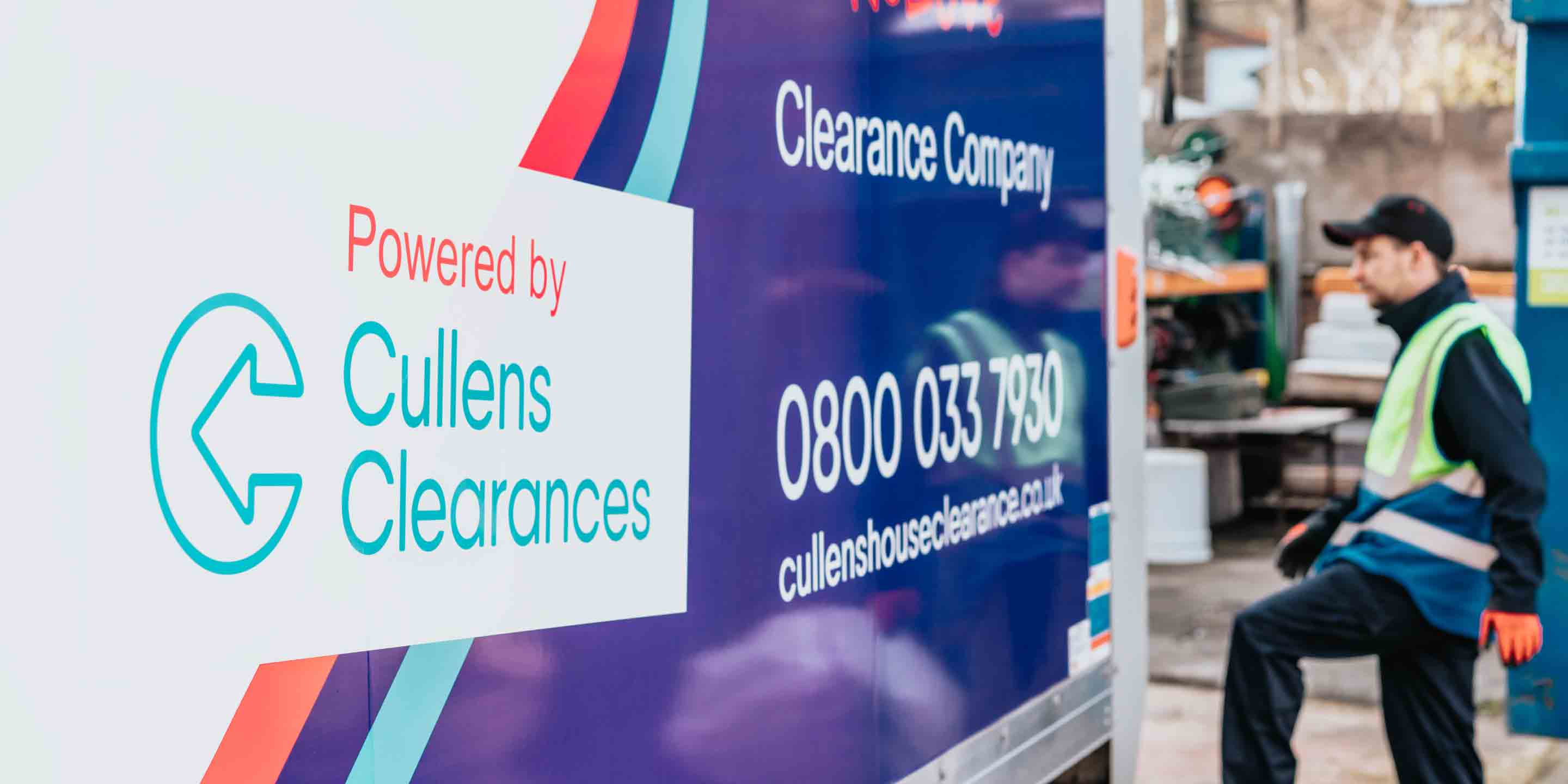 Caterham Office Clearance Company